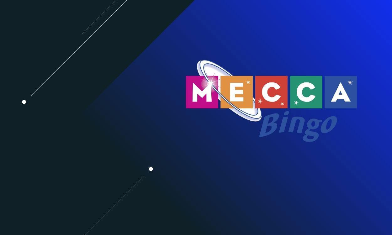 Mecca bingo is platform to play bingo